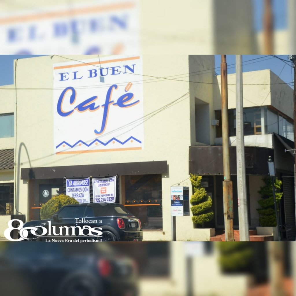 Restaurantes abrirán fines de semana en Edoméx - Feb 5, 2021