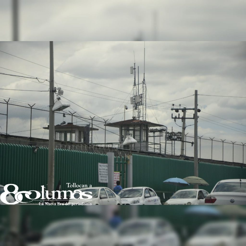 Cinco mujeres dieron positivo a COVID19 en Penal de Santiaguito - Feb 9, 2021