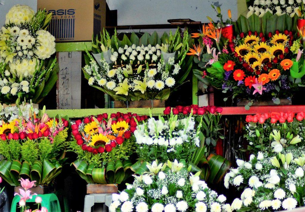 Floricultores sufren la extorsión de grupos criminales al sur del estado - Feb 11, 2021