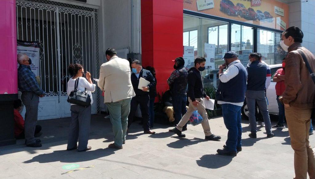 México necesita más de un millón de empleos para tener un crecimiento laboral - Feb 23, 2021