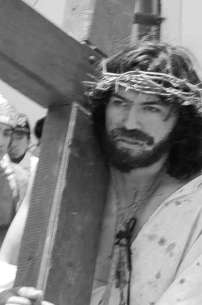 Suspenden representación de la Pasión de Cristo en Arquidiócesis de Toluca - Feb 28, 2021
