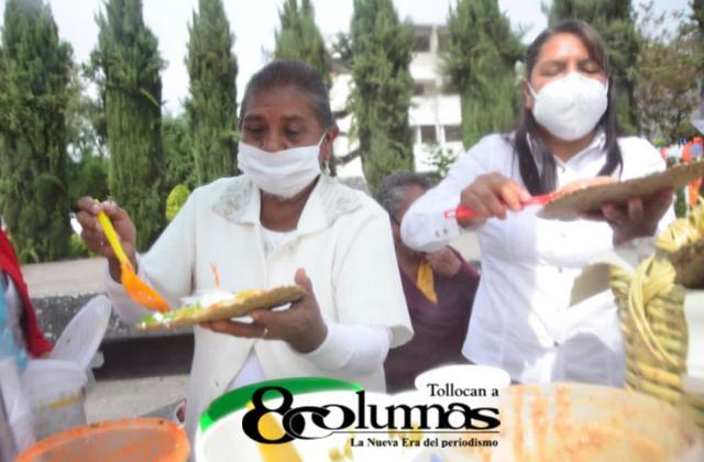 Impulsan gastronomía toluqueña con Expo del Huarache 2021 - Mar 31, 2021