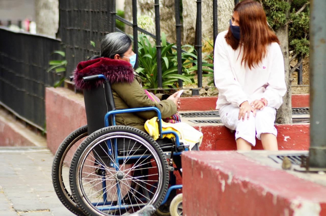 Instituciones deberán integrar a su plantilla laboral, a personas con discapacidad - Mar 17, 2021