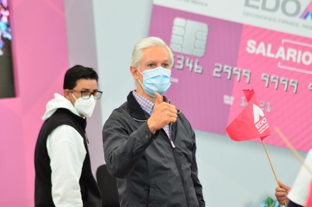 Más de 387 mil beneficiadas con Salario Rosa: ADMM - Mar 19, 2021