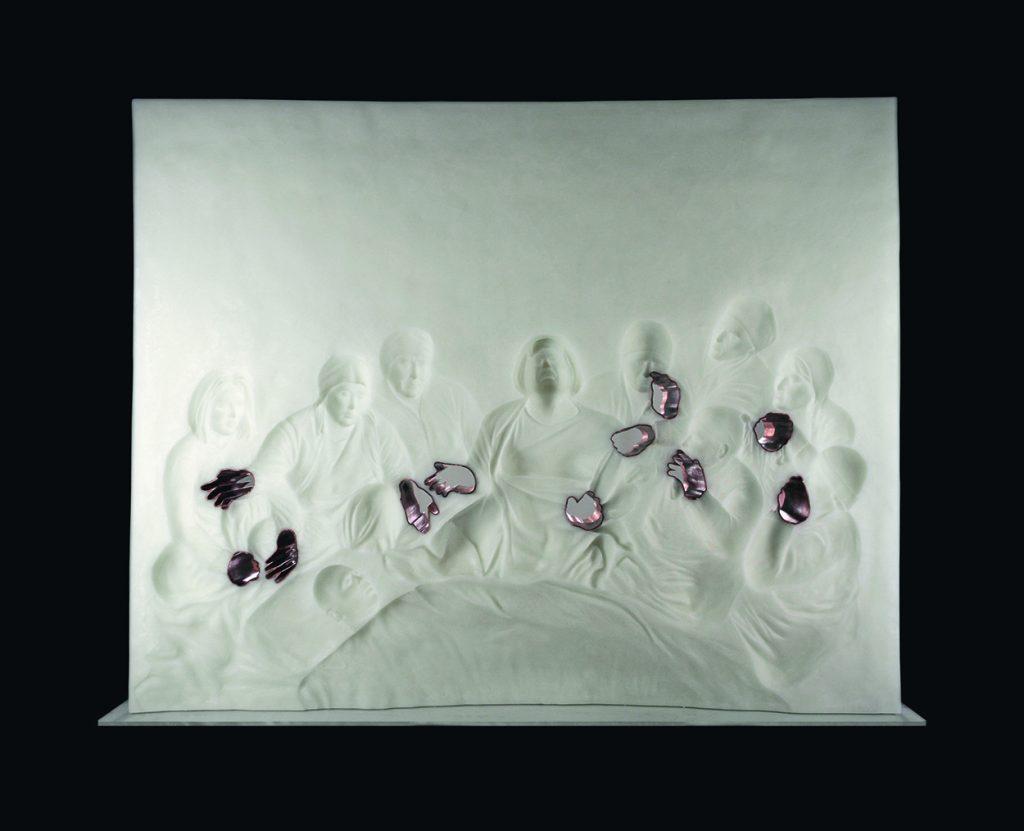 Esculturas monumentales de Pascal Convert - Mar 17, 2021