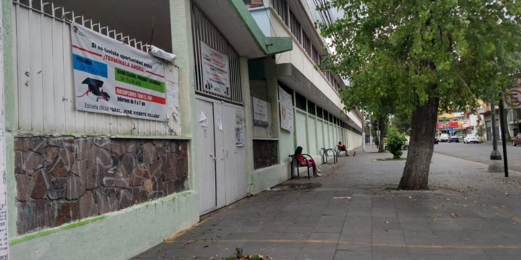 Suman alrededor de 180 denuncias por robo a escuelas mexiquenses: Gerardo Monroy - Mar 3, 2021