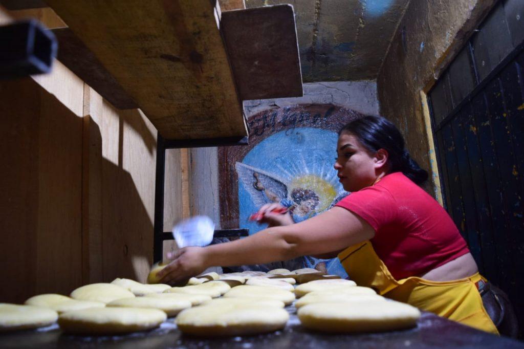 Paloma Guadarrama, panadera y emprendedora, que resiste a la pandemia - Mar 10, 2021