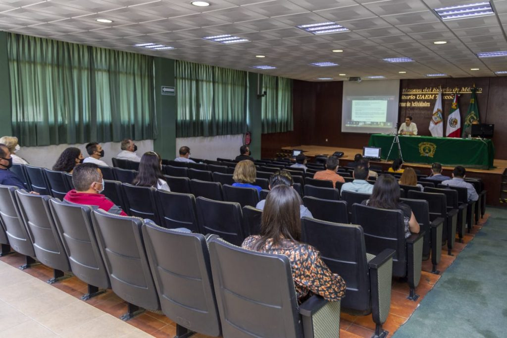 8 de cada 100 estudiantes mexicanos no cuentan con condiciones para tomar clases a distancia - Mar 14, 2021