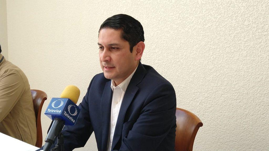 Raúl Ortiz declina de candidatura a rectoría de la UAEMéx - Mar 18, 2021