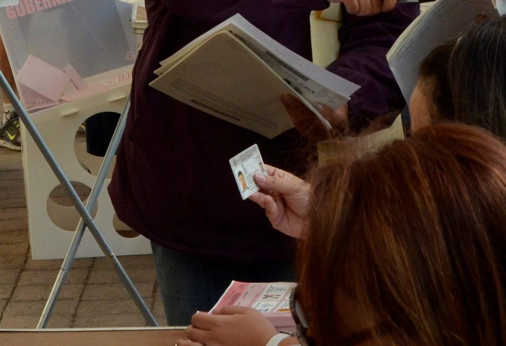 Más de 337 mil credenciales de elector serán destruidas: INE - Mar 21, 2021
