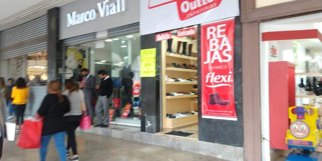 Pierde Toluca casi 20 mil empleos durante la pandemia - Mar 22, 2021