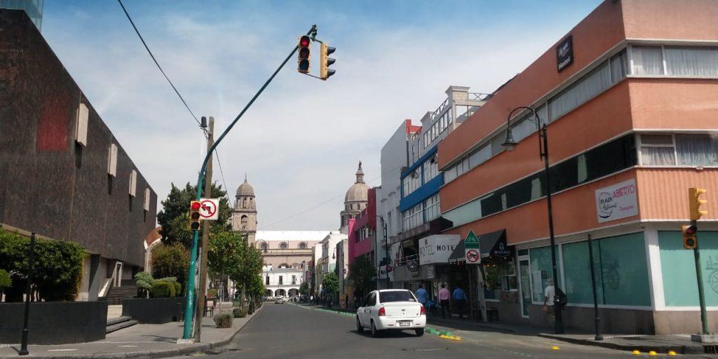 Mujeres Trans logran acuerdo con diputados en Toluca - Mar 25, 2021
