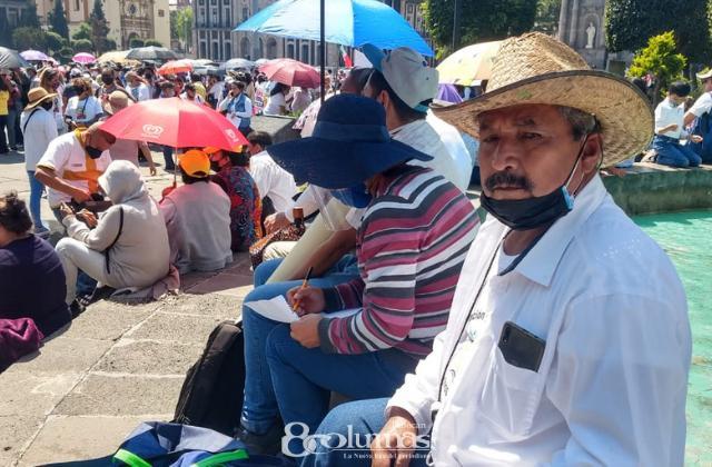 Asociaciones civiles ingresaron 308 solicitudes de Amnistía - Abr 8, 2021