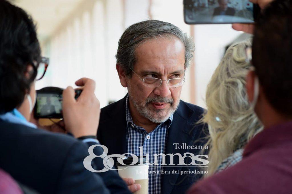 Candidatos del PAN deben ser claros en sus propuestas: Armando Enríquez - Abr 28, 2021