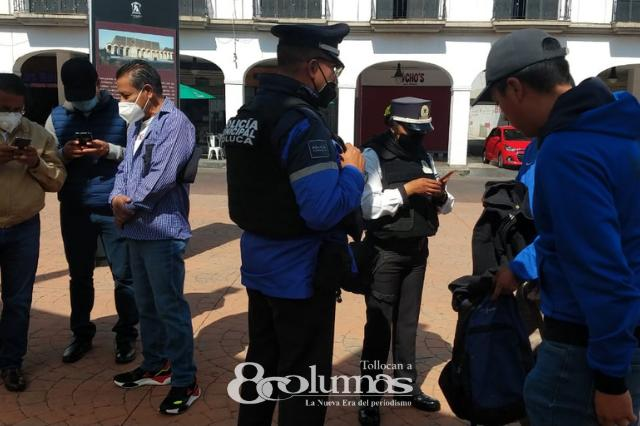 Ex-trabajadores de FEDA exigen justicia tras despido injustificado - Abr 5, 2021