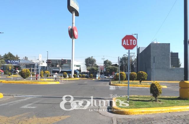 Estacionamientos se recuperan tras un año de pandemia - Abr 6, 2021