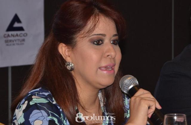 La subcontratación especializada debe continuar: Laura González Hernández - Abr 7, 2021