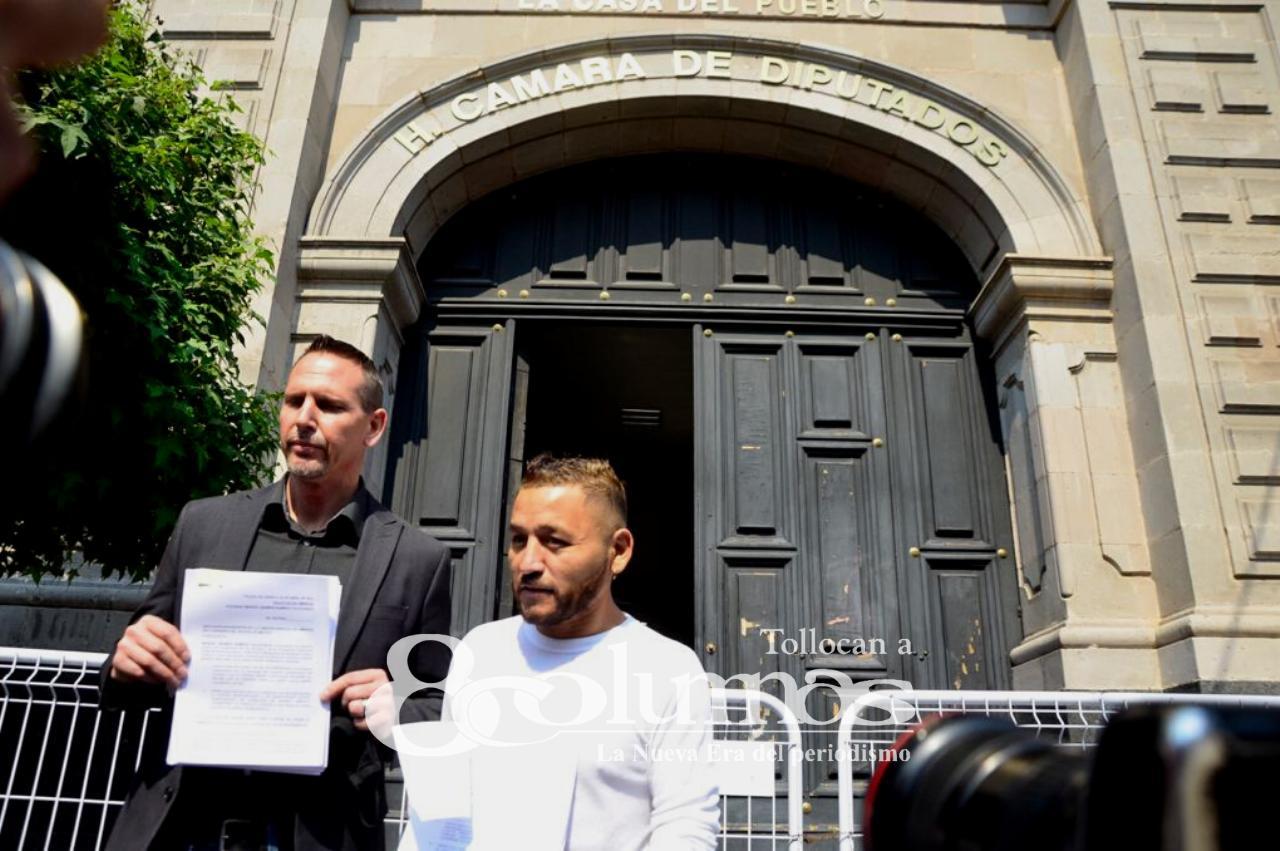 """""""El Mijis"""" y los LeBarón piden la liberación de Ramírez Valdovinos - Abr 22, 2021"""