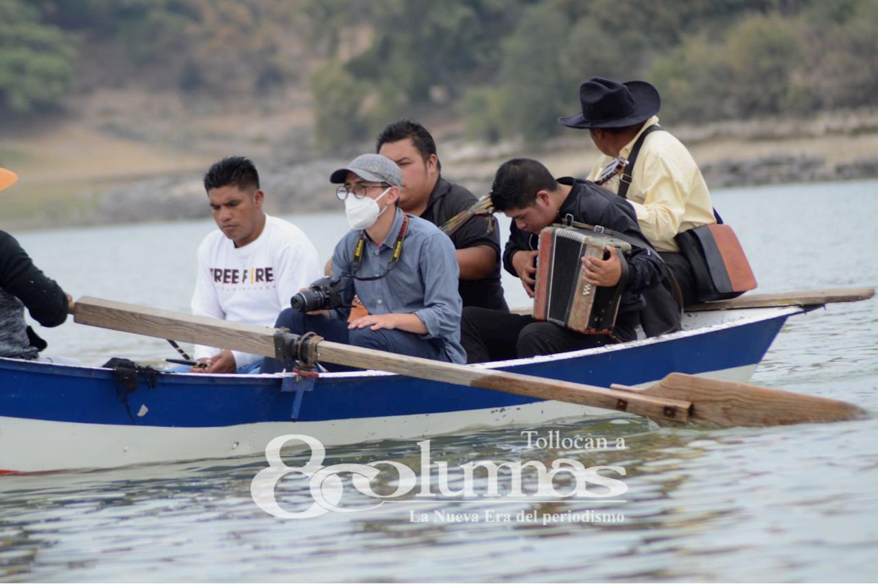 El cristo más grande del mundo estará en San Felipe del Progreso - Abr 28, 2021