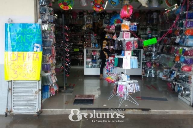Estafan a comerciantes haciéndose pasar por CANACO en San Felipe del Progreso - Abr 4, 2021