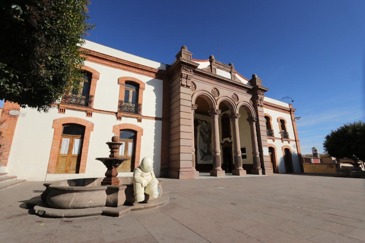 Pueblo mágico celebra 170 años de historia minera - Abr 14, 2021