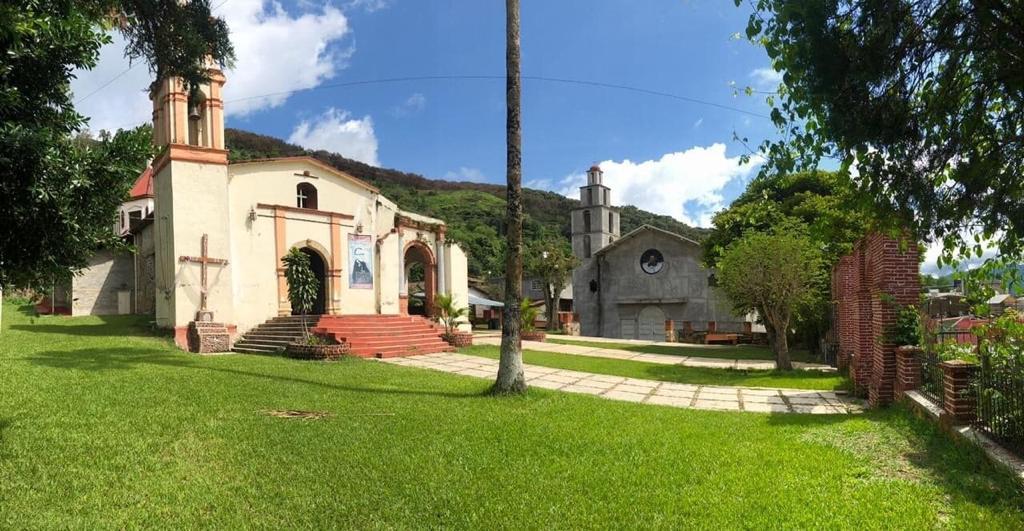 Tejupulico celebra su fundación con una muestra de historia y riqueza natural - Abr 9, 2021