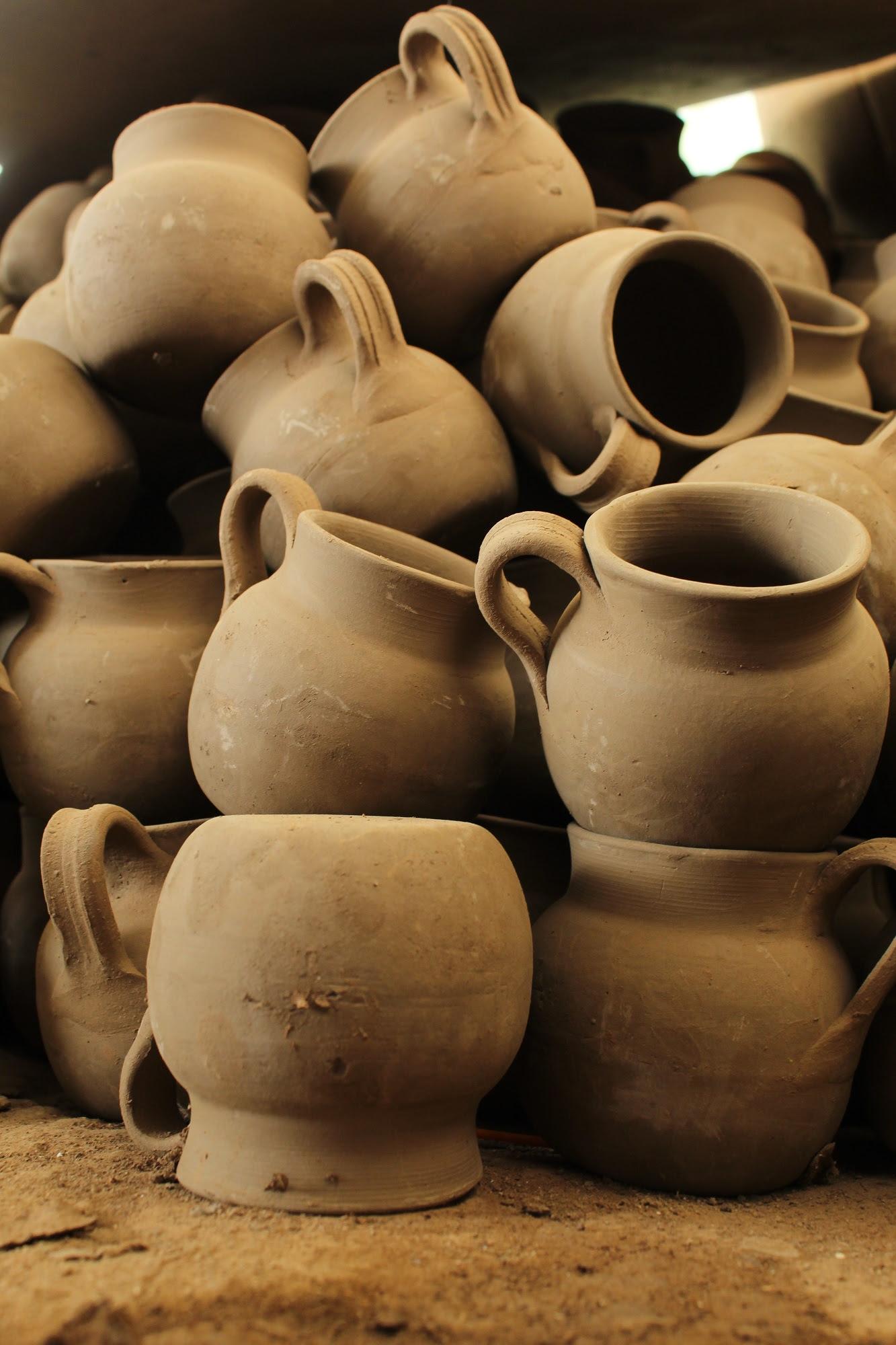 Artesanos dan vida al barro a través de la cerámica - May 3, 2021