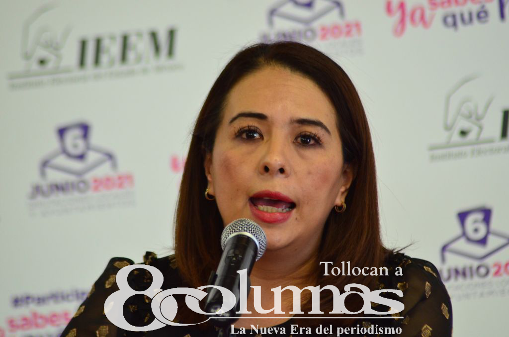Nextlalpan, único municipio mexiquense con jornada electoral incierta - Jun 7, 2021