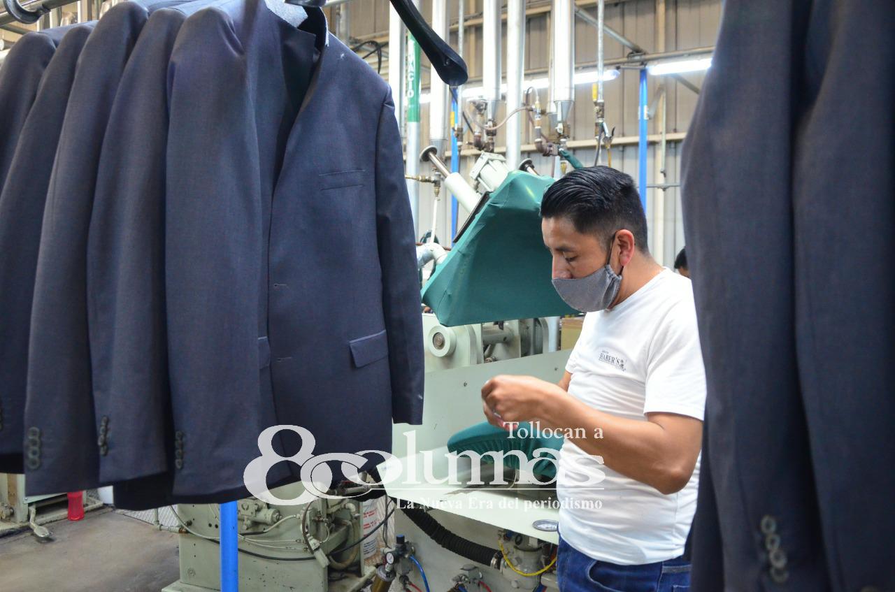 Confeccionan en Edoméx trajes para los Juegos Olímpicos de Tokio 2021 - Jun 21, 2021
