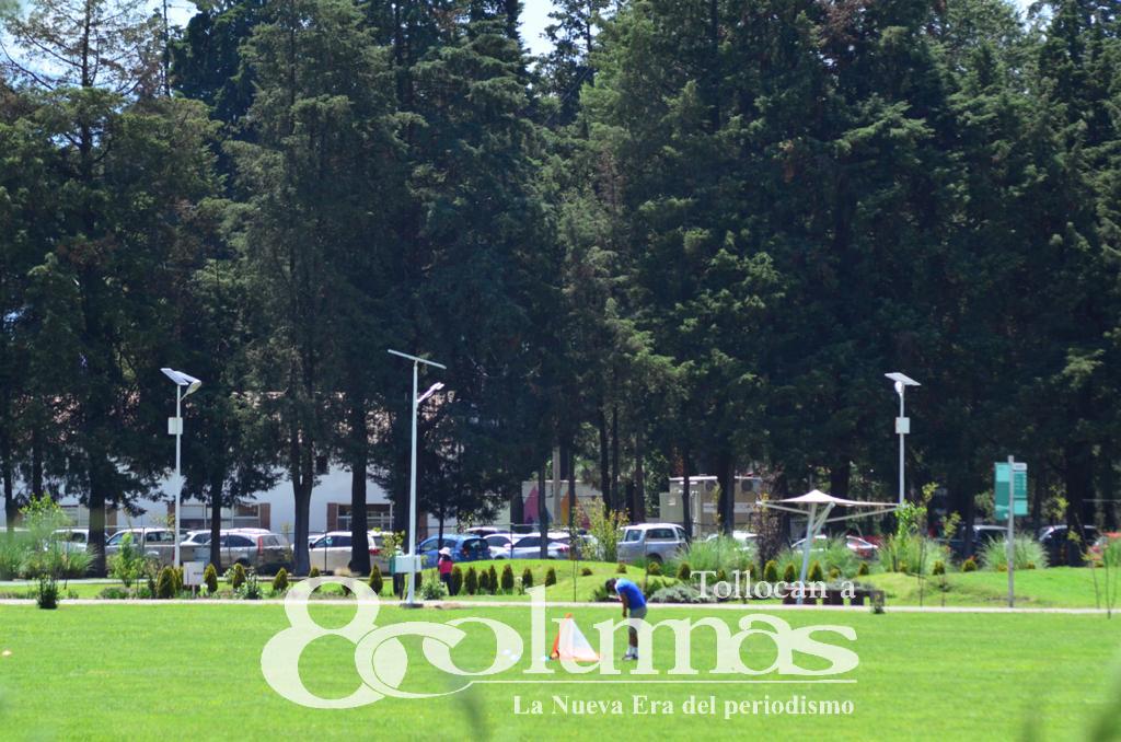 Refrenda Gobierno del Estado de México su compromiso con el medio ambiente - Jun 16, 2021