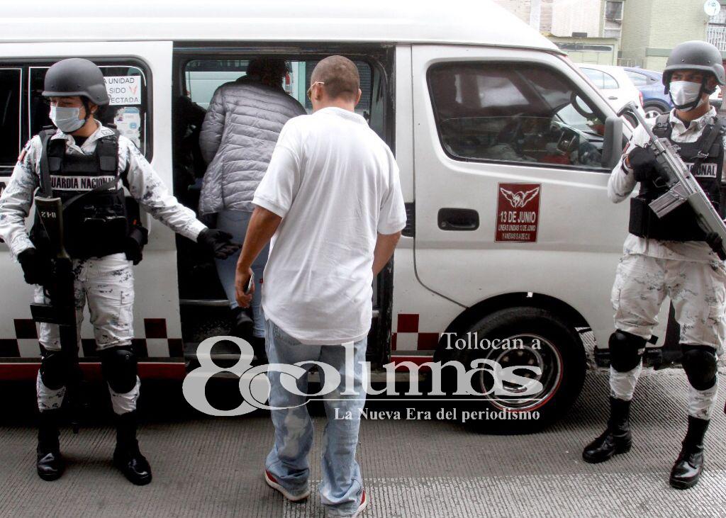 Seis municipios mexiquenses tendrán Plan Especial para combatir homicidios - Jul 21, 2021