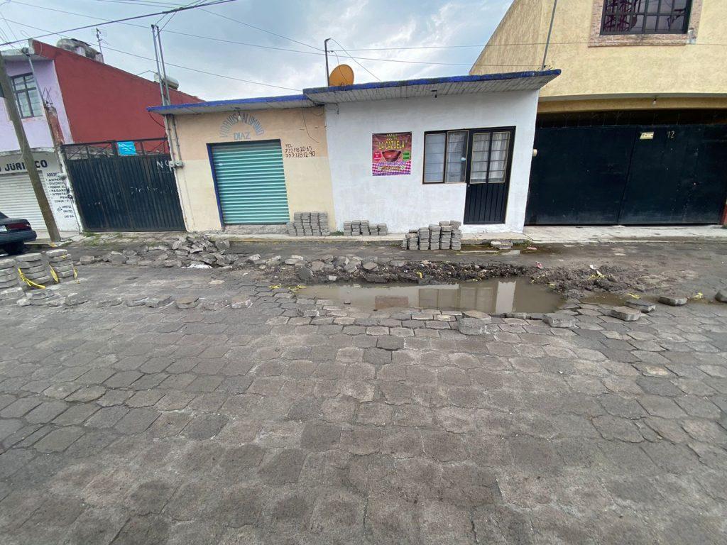 Grieta amenaza poblado de San Pedro Totoltepec - Jul 18, 2021