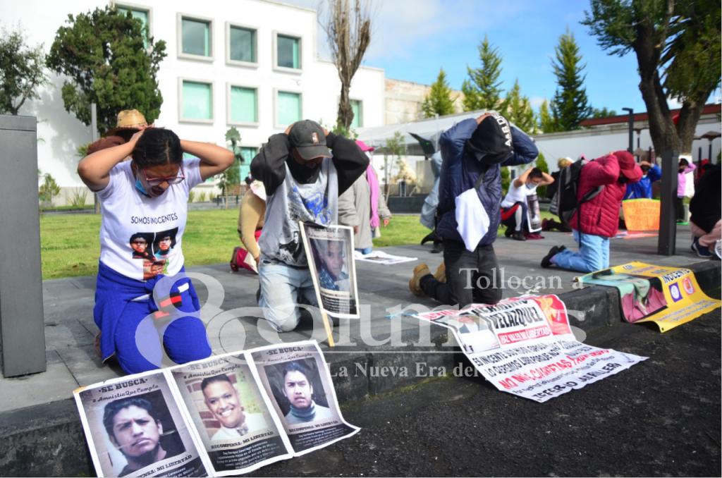 Amnistía, cúspide de libertad para los injustamente presos - Ago 29, 2021