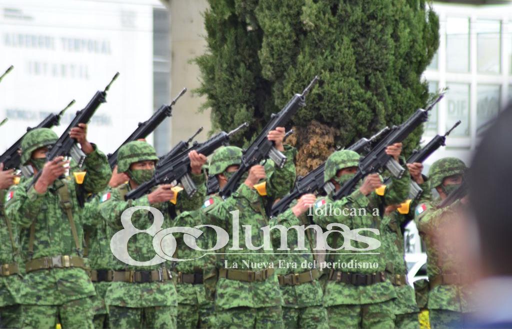 Conmemoran 174 Aniversario de la Gesta Heroica del 13 de septiembre - Sep 13, 2021