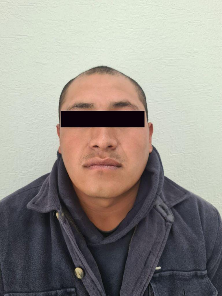 """Cae sexto asesino del """"Niño Montessori"""" en Toluca - Sep 23, 2021"""