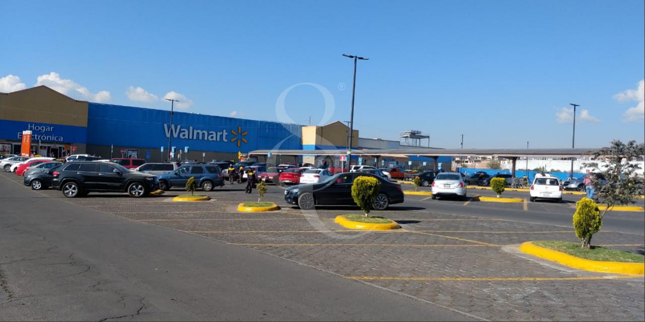 ¿Regresarán los 30 minutos de tolerancia en estacionamientos de Metepec? - Sep 27, 2021