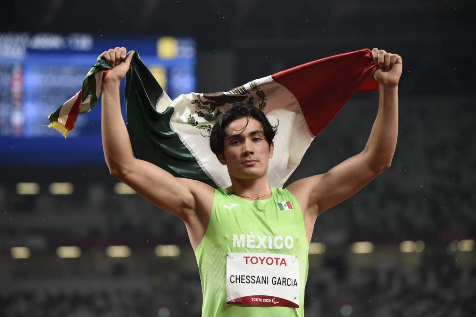 En Tokio 2020 mexiquenses dan los mejores resultados en el paratletismo - Sep 6, 2021